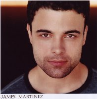 James Martinez